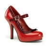 SECRET-15 Red Patent